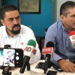 nuñez munguia y Heriberto Valladares 150x150 - Docentes de Colima presentaron 250 propuestas en foro para análisis de leyes secundarias para reforma educativa
