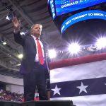 trump inicia campaña para elecciones 2020 150x150 - Oficialmente, Trump comenzó su campaña para la reelección