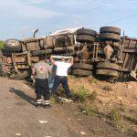 57432F53 358F 4BB2 ACDD 1BF52D228D2D 150x150 - Mueren dos motociclistas aplastados en accidente vehicular en la caseta de Cuyutlán