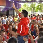 Alito Moreno PRI 150x150 - ´Alito´ Moreno Cárdenas se reúne con la militancia priista de Colima