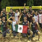 Incode 30 150x150 - Clasifica México al Mundial de Handball de Playa en Italia 2020