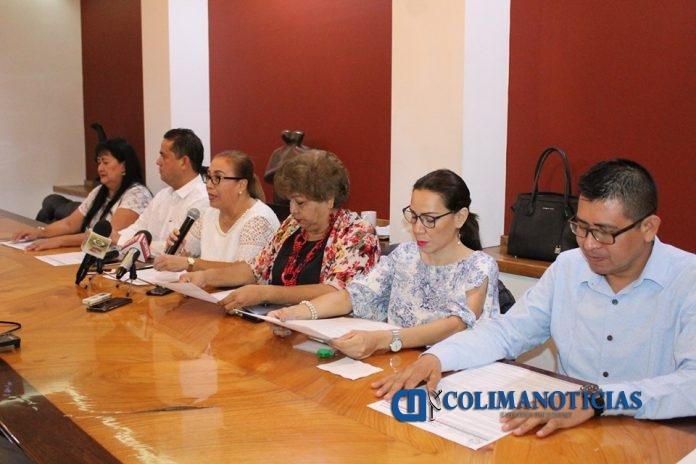Rueda convocatoria CEDH 2 696x464 - Congreso del Estado emite convocatoria para elegir al titular de Derechos Humanos