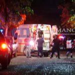 baleados 04 jul 150x150 - Ejecutan a un hombre y hieren a una mujer a balazos en Armería