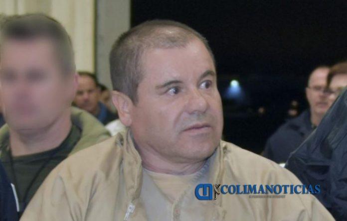 """el chapo 696x444 - Joaquín """"El Chapo"""" Guzmán es sentenciado a cadena perpetua en EU"""