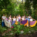 grupo de danza Hoja Santa 150x150 - El grupo de danza Hoja Santa celebra 15 años de trayectoria