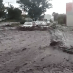 inundación tlajomulco 150x150 - Tormenta inunda calles y avenidas en Tlajomulco