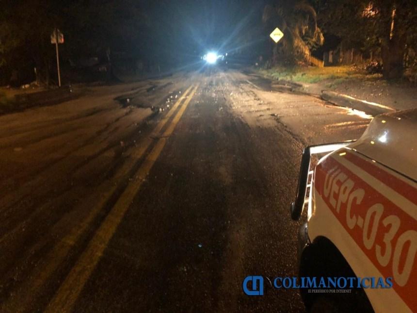 proteccion civil tras lluvias 6 1024x768 - Provoca lluvia afectación a 16 vehículos y caída de ocho árboles: PC