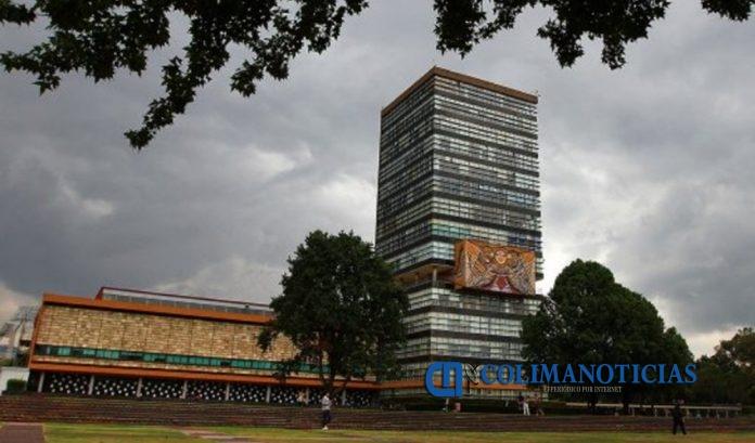 unam 696x409 - SCT interrumpe servicio de internet en 35 campus de la UNAM