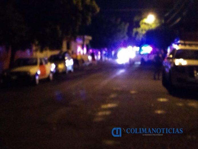 550E13F8 A37E 4155 B9FF 57E5E881FE31 696x522 - Reportan hombre agredido a balazos en el centro de Colima
