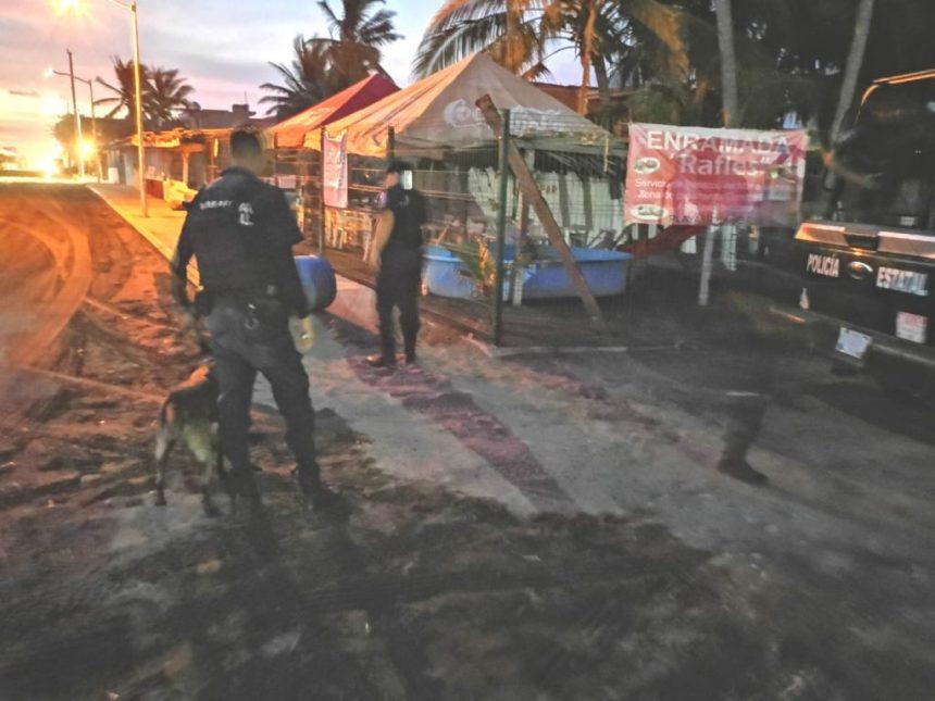 9ce2c836 c570 4ef0 a148 8ae6e4abdea3 1024x768 - Registran balacera en operativo entre fuerzas Federales y Estatales en El Paraíso