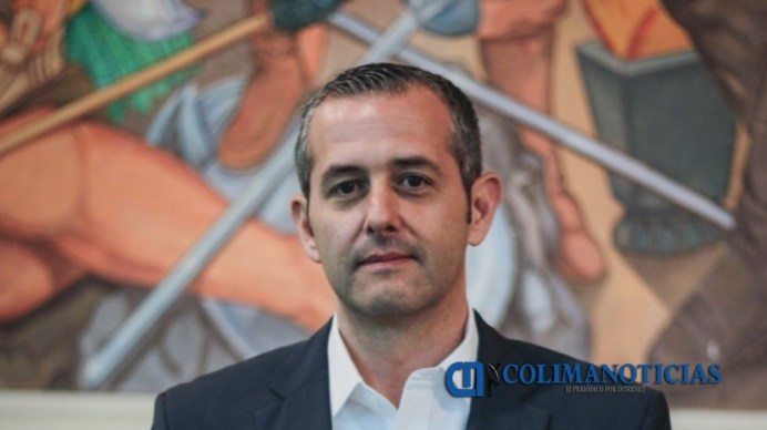 Alejandro González Cussi colima