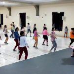CLASES DE ZUMBA EN IXTLAHUACÁN 150x150 - Comuna ixtlahuaquense organiza campamento deportivo