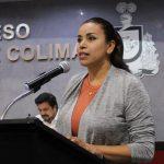 Dip. Jazmín García Ramírez 150x150 - Jazmín García propone crear la Ley del Instituto de Defensoría Pública de Colima
