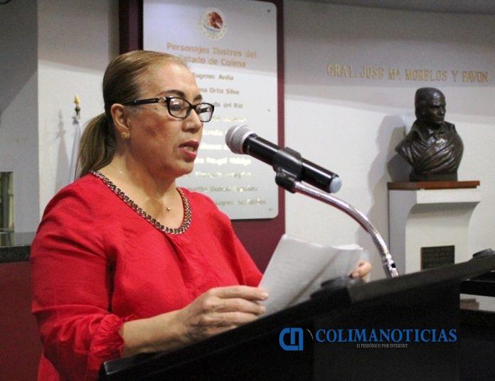 Dip. Ma. Remedios Olivera Orozco 696x536 - Facilita Congreso acceso de Adultos Mayores a los programas sociales