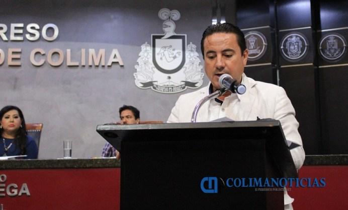 Dip. Miguel Ángel Sánchez Verduzco