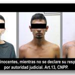 En cateo aseguran droga y detienen a tres personas 150x150 - En cateo aseguran droga y detienen a tres personas