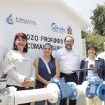 Entrega Gobernador pozo profundo de agua potable en Comala 150x150 - Entrega Gobernador pozo profundo de agua potable en Comala