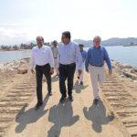 JIPS dragado laguna 150x150 - Supervisa JIPS trabajos de dragado en la Laguna Valle de las Garzas
