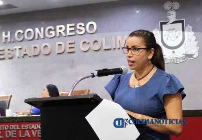 Jazmín Diputada 696x482 - Congreso ratificaría nombramientos de funcionarios del Gabinete Estatal
