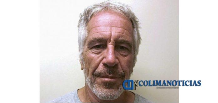Jeffrey Epstein 696x331 - Magnate estadounidense se suicida; había sido procesado por tráfico sexual