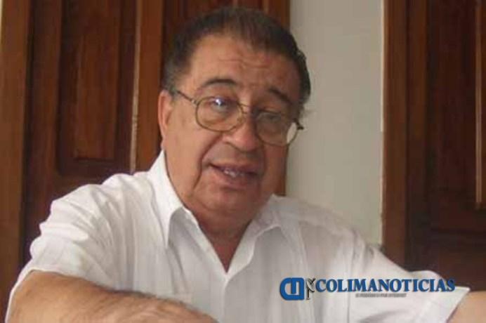 Jesús Mendoza Preciado,