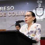 Malú Berver 150x150 - Pide Malú Berver al Congreso de la Unión eliminar el 'Impuesto Rosa'