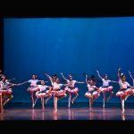 ballet 150x150 - Secretaría de Cultura oferta más de 20 talleres de artes y artesanías