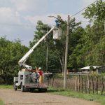 cambio de luminarias colima 150x150 - Diariamente se avanza en el trabajo de cambio de luminarias LED en el Municipio de Colima