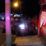 choque militares 150x150 - Choca patrulla del Ejército y auto en Tecomán: 4 militares y 3 civiles lesionados