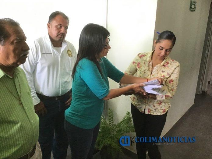 denuncia al ayuntamiento de cuauhtemoc 696x522 - Sindicato del Ayto de Cuauhtémoc interpone denuncia penal contra el alcalde Rafa Mendoza, DIF municipal y Capac