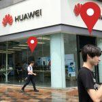 huawei maps 150x150 - Huawei desarrolla su propio servicio de mapas y geolocalización