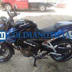 robo moto 150x150 - Reportan robo de moto en el Barrio 1