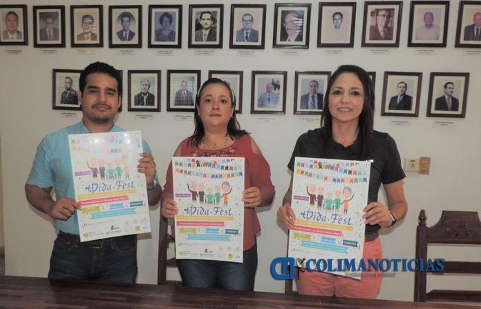 vida fest colima derechos humanos 696x448 - Invita CDHEC al 'Vida Fest: Por los Derechos de la población adulta mayor'