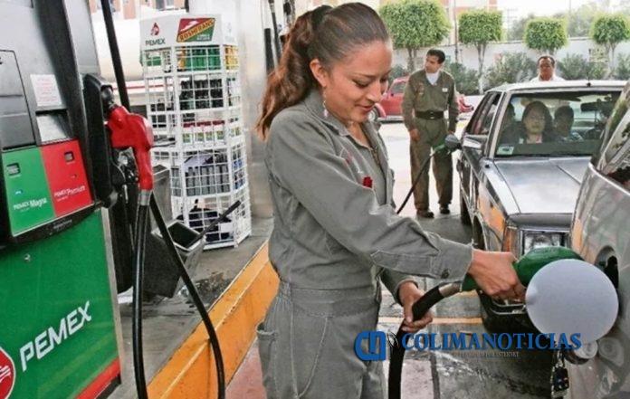 A partir de hoy sube IEPS de gasolina Magna y del Diésel 696x441 - A partir de hoy, sube IEPS de gasolina Magna y del Diésel