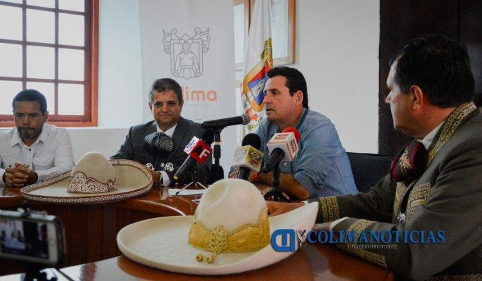 El Municipio de Colima celebrará el Día del Charro con la primera ceremonia oficial 696x406 - Municipio de Colima celebrará el Día del Charro con la primera ceremonia oficial