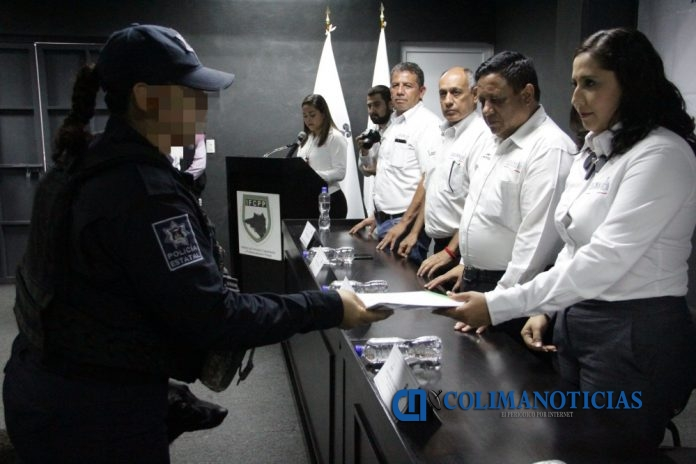 K9 2 696x464 - Policías Estatales del Grupo K9 obtienen certificación: SSP