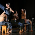 Presentación de Estudiantes de la Licenciatura en Danza 150x150 - Muestran estudiantes de Danza talento alcanzado en su formación