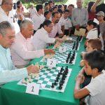 Realiza SE Primer Torneo Escolar de Ajedrez Niños Héroes de Chapultepec 150x150 - Realiza SE Primer Torneo Escolar de Ajedrez Niños Héroes de Chapultepec