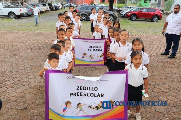 Realiza Secretaría de Educación Encuentro Deportivo por la Paz 696x464 - Realiza Secretaría de Educación Encuentro Deportivo por la Paz