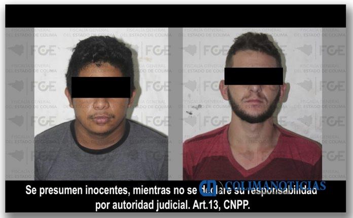 Vinculados a proceso por homicidio y tentativa de homicidio 696x431 - Vinculados a proceso por homicidio y tentativa de homicidio