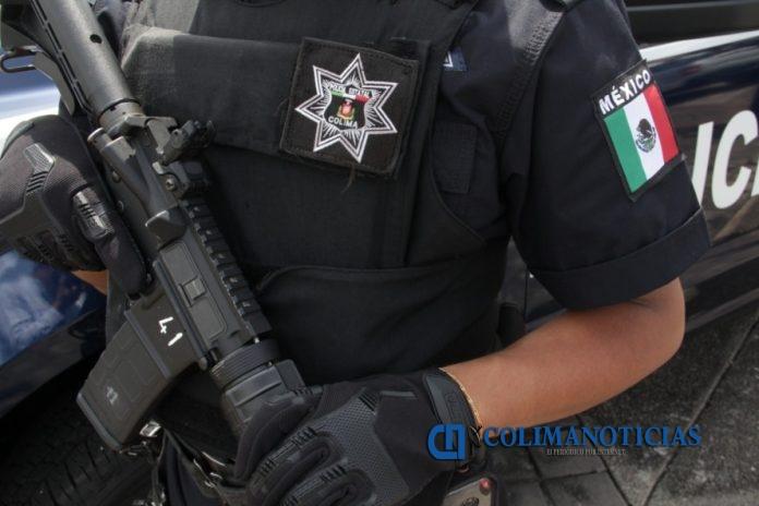 Captura SSP a dos sujetos con armas largas 696x464 - Captura SSP a dos sujetos con armas largas