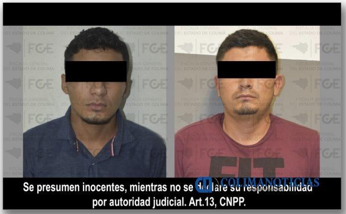 Capturan a dos por desaparición de mujer en Cuyutlán 696x431 - Capturan a dos por desaparición de mujer en Cuyutlán