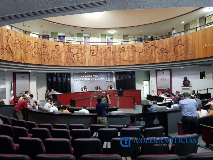 Elección de mesa directiva del congreso genera fuerte discusión entre Parra y Toscano 696x522 - Elección de mesa directiva del congreso genera fuerte discusión entre Parra y Toscano