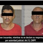 En cateo aseguran droga y detienen a dos personas 150x150 - En cateo aseguran droga y detienen a dos personas