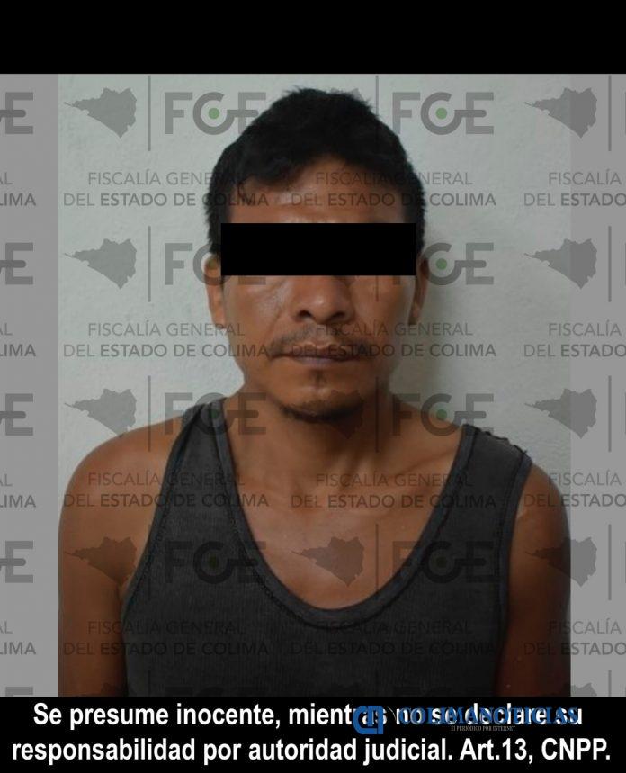 Por homicidio calificado un hombre va a la cárcel 696x859 - Por homicidio calificado un hombre va a la cárcel