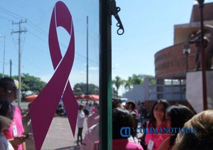 dia internacional contra cancer de mama 696x488 - 19 de octubre: Día Internacional de la Lucha Contra el Cáncer de Mama