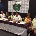 torneo verde 2019 150x150 - Anuncian la Copa Verde 2019 en Manzanillo