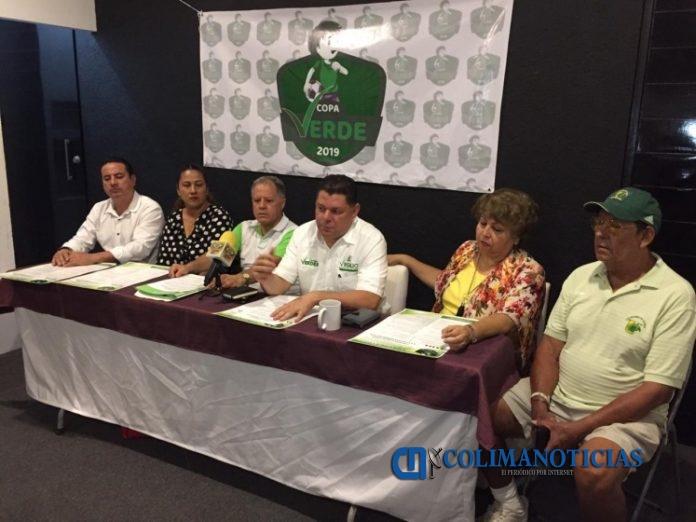 torneo verde 2019 696x522 - Anuncian la Copa Verde 2019 en Manzanillo