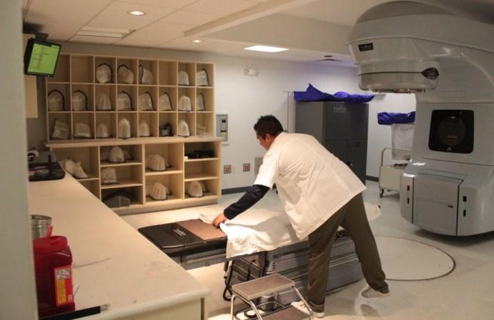 Aumenta verificación sanitaria para protección contra radiaciones