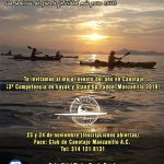 Competencia de Kayak y Stand Up Paddel Manzanillo 2019 3 150x150 - 3.ª Competencia de Kayak y Stand Up Paddel Manzanillo 2019